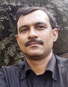 Aklavya Sharan